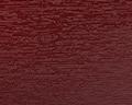 czerwono brązowy