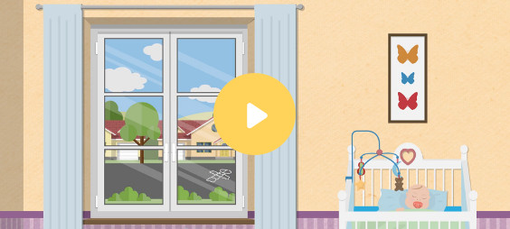 okna izolujace akustycznie